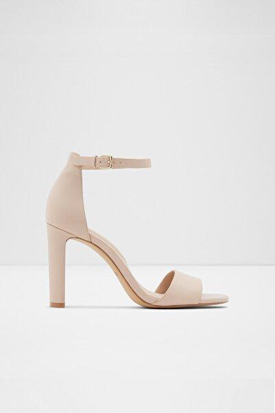 Aldo Jeremy - Bej Kadın Yüksek Topuklu Sandalet