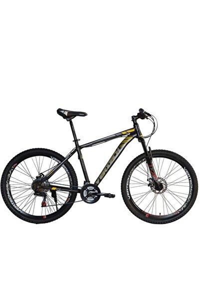 Kartal Bike Vertech 27.5 Jant Bisiklet 24 Vites Disk Dağ Bisikleti