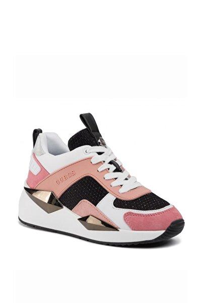 Guess Renkli Kadın Sneaker FL5TP4FAB12