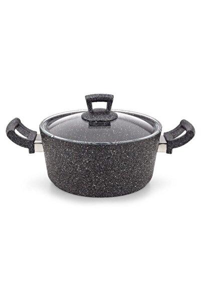 Hascevher Germanitium 16 Cm Granit Tencere