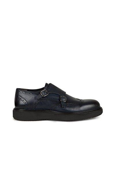 Avva Erkek Lacivert Casual Ayakkabı A92y8008