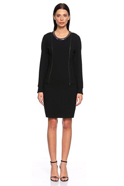 Barbara Bui Siyah Elbise