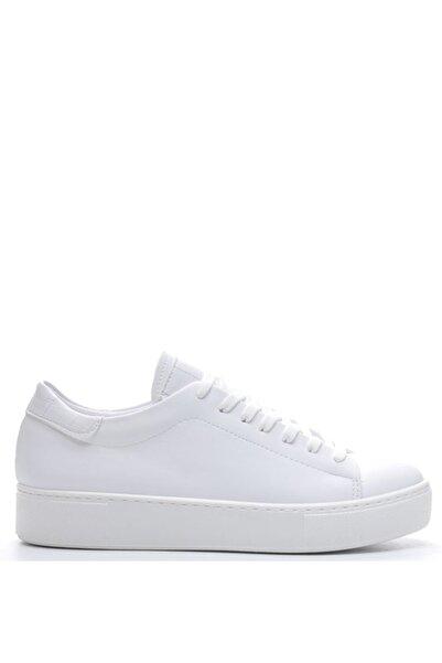 Bulldozer 201973 Beyaz Kadın Spor Ayakkabı