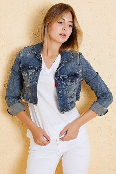 Twister Jeans Kadın Rıya J14-01 01