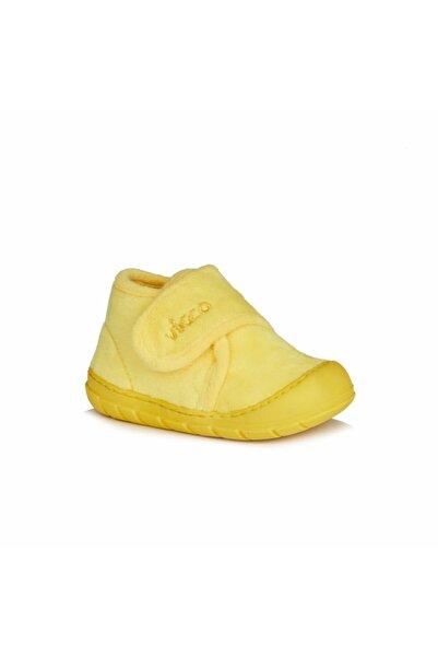 Vicco Color Unisex Çocuk Sarı Panduf