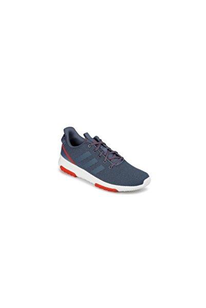 adidas B75657 Kadın Lacivert Günlük Spor Ayakkabı