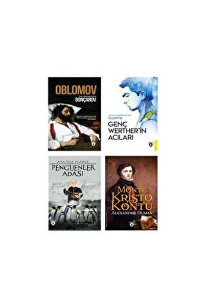 Dünya Klasikleri 4 Kitap