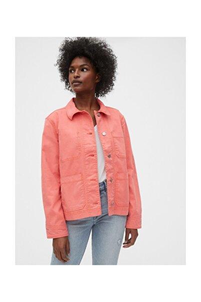 GAP Düğmeli Ceket