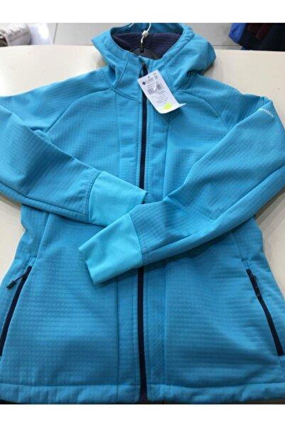 Columbia Steel Cliff Hooded Softshell Kadın Ceket