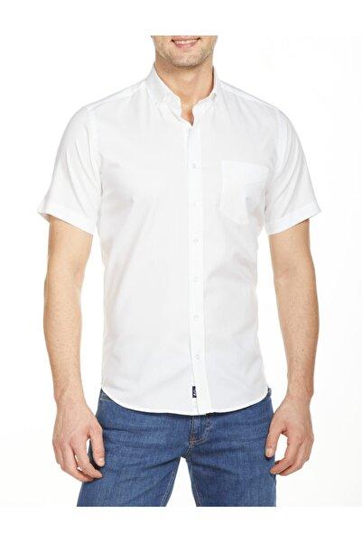 Bisse Kısa Kollu Spor Gömlek