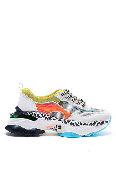 Louis Cardy Dream Beyaz Kadın Sneakers