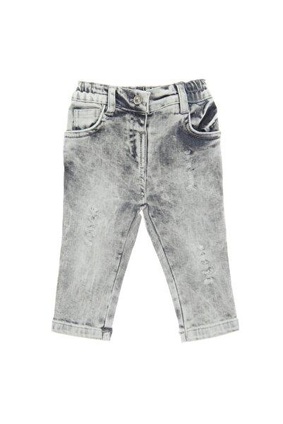 Panço Kız Bebek Denim Pantolon 18221096100