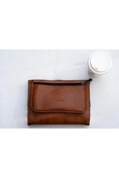 OZPACK Busıness Açık Kahve Mini Tablet