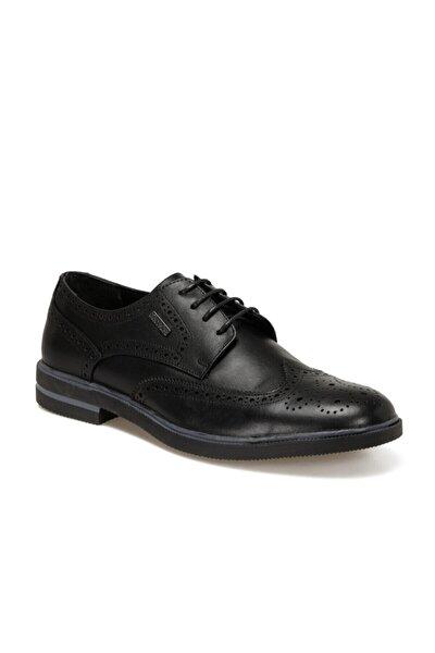 MERCEDES MOORE Siyah Erkek Ayakkabı 100564256