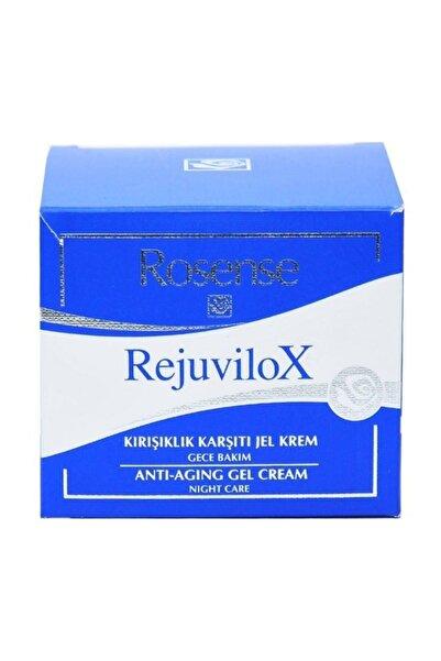 Rosense Rejuvilox Gece Bakım Kremi 50 ml