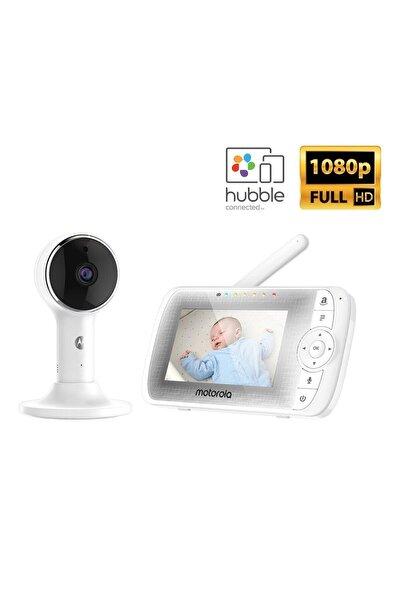 Motorola Lux64 Fhd Wifi Connect Bebek Kamerası 4.3inç Lcd