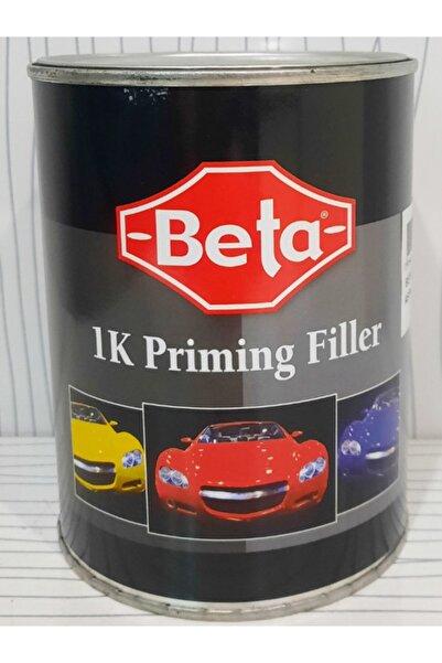 Beta Selülozik Astar Gl 1k Priming Filler 2,5 Litre
