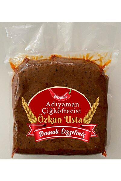 Adıyaman Çiğköftecisi Özkan Usta 5 kg Çiğköfte + Lavaş 50 Adet + Sos 300 gr