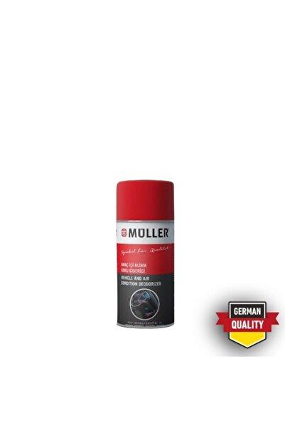 Müller Araç İçi Klima Koku Giderici 150 ml (Koku Bombası) Yok