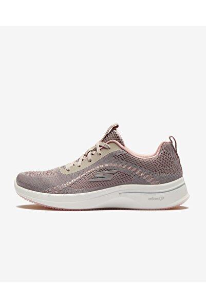 SKECHERS Kadın Bej Yürüyüş Ayakkabısı