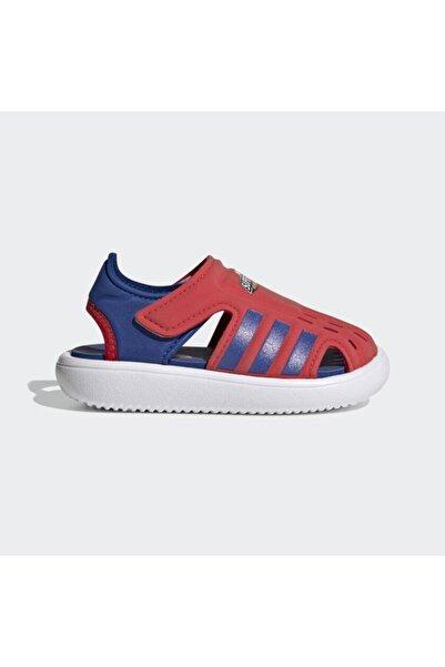 adidas WATER SANDAL I Kırmızı Erkek Çocuk Terlik 101085074