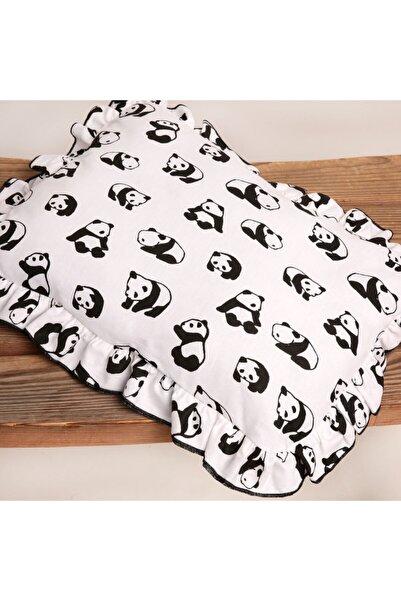Little Dreams Panda Yastık