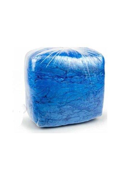 Cosmonis Mavi 1. Kalite 1000 Adet Tek Kullanımlık Galoş
