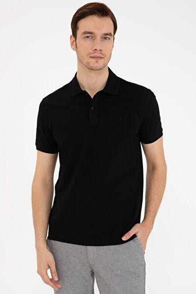 Cacharel Sıyah Erkek T-Shirt G051Sz011.000.1284664