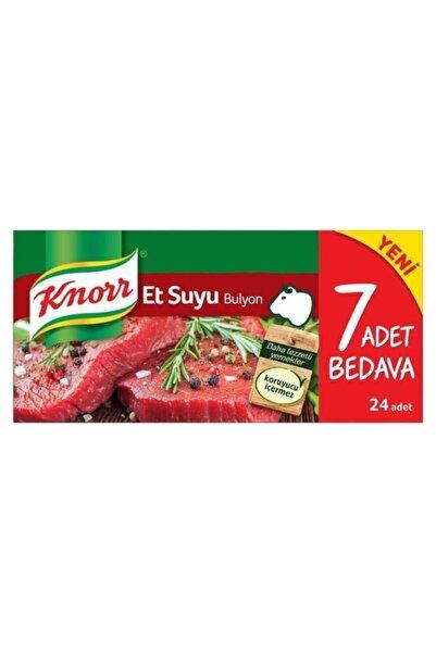 Knorr Et Bulyon 24 Adet 240 gr