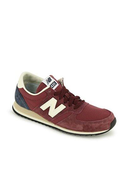 New Balance Unisex Spor Ayakkabı - 420 - U420rbn