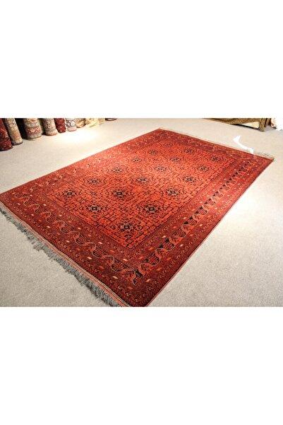 Orient Bazaar El Dokuma Vintage Afgan Halı