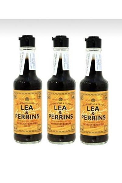 Heinz Lp Worcester Sos 150 ml 3'lü