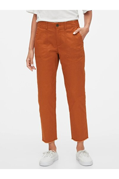 GAP Girlfriend Khaki Pantolon