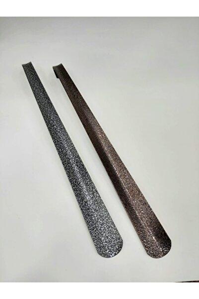 Step Metal Çekecek Kerata Kahverengi 50cm