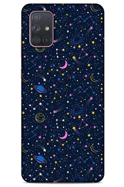 Lopard Samsung Galaxy A71 Uyumlu Kılıf