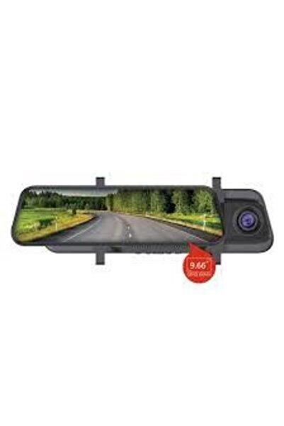 Piranha Araç Içi Full Ekran Yol Kayıt Ve Park Kamerası 1328