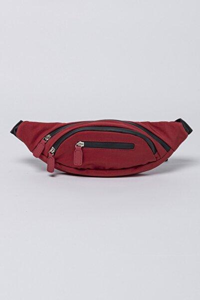 Jacquline Kadın Kırmızı Belty Bel Çantası