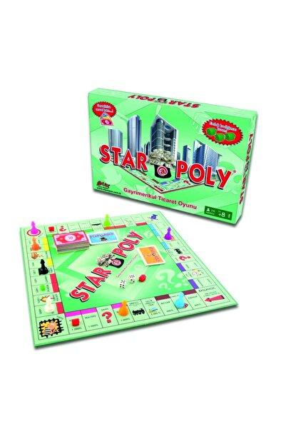 Star Oyun Star Poly-monopoly Dijital Emlak Oyunu