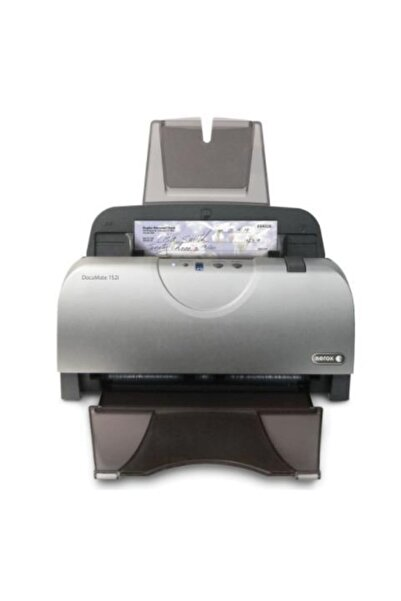 Xerox 100n03144 Documate 152i A4 Dubleks Doküman Tarayıcı