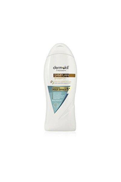 Dermokil Therapy Şampuan 500 Ml Yağlı Saçlar