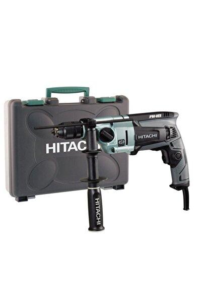 HITACHI D13vl Profesyonel Darbesiz Matkap 2 Vitesli 860watt 13 mm