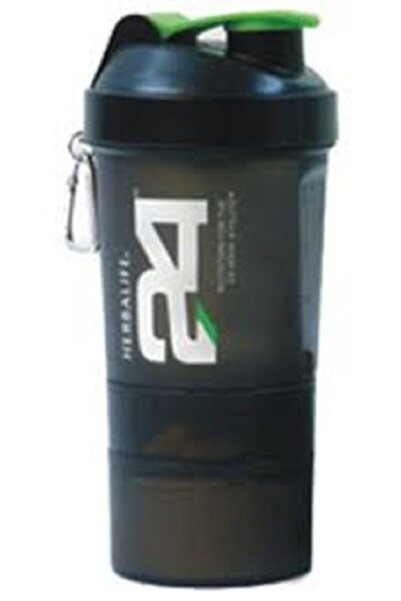 Herbalife H24 Super Shaker Suluk Okul Matara