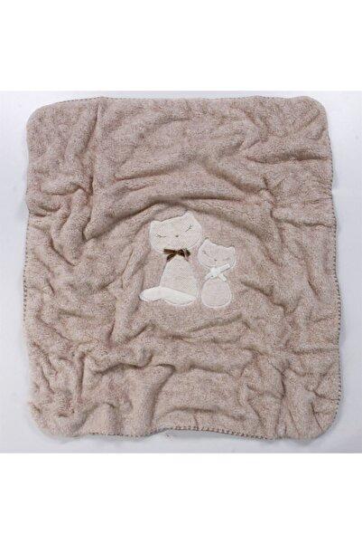 Bibaby Bi Baby Velsoft Lüx Çift Katlı Kışlık Battaniye 1453
