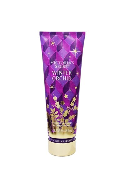 Victoria's Secret Winter Orchid Fragrance Losyon 236ml