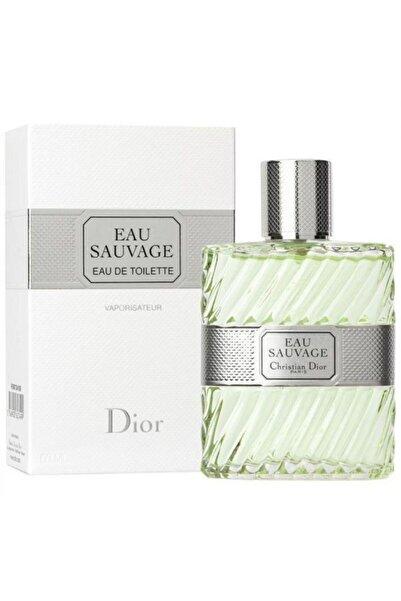 Dior Chrıstıan Dıor Eau Sauvage Edt 100ml