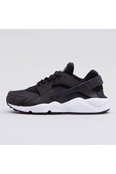 Nike Kadın  Siyah Air Huarache Run Spor Ayakkabı 634835-006
