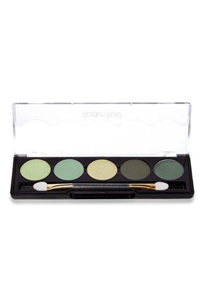 Golden Rose Professional Palette Eyeshadow- Far No: 102