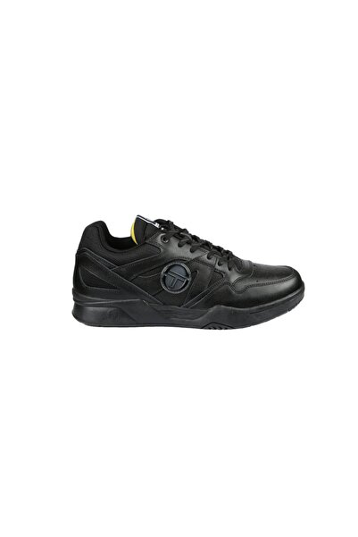 Sergio Tacchini Erkek Siyah Ayakkabı Stm312338-02