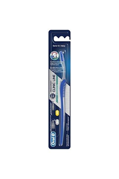 Oral-B Arayüz Diş Fırçası