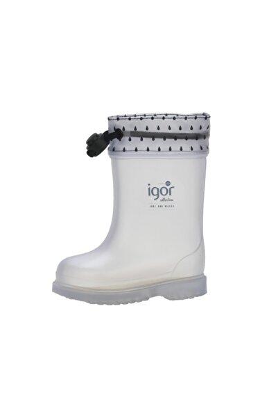 IGOR Unisex Çocuk Yağmur Çizmesi